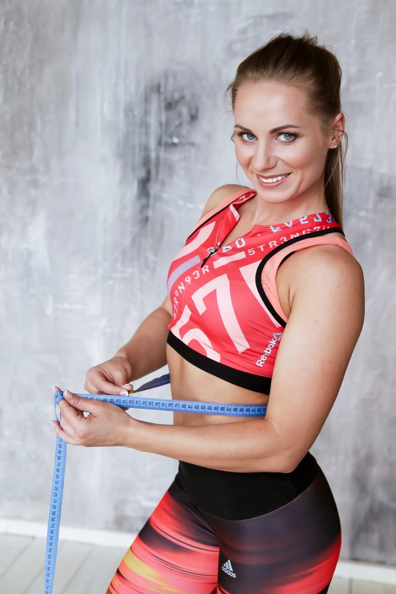 Как похудеть девочке диета